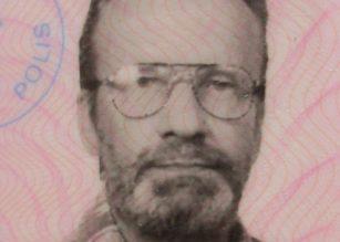 75-vuotias mies edelleen kateissa Lieksassa