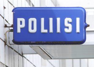 Vantaan ryöstäjä pidätettiin