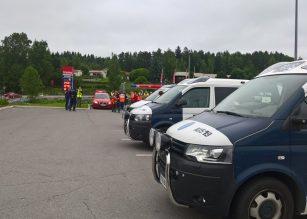 Poliisilla käynnissä kadonneen naisen etsinnät Nurmijärven Klaukkalassa