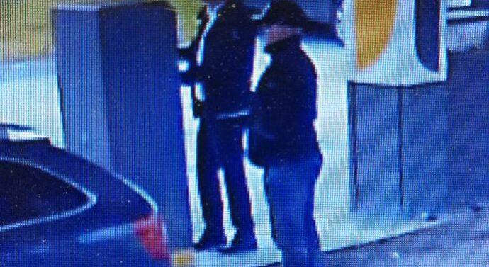 Raahessa varastettu taksi