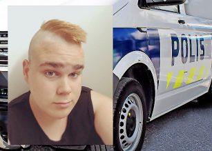 Poliisi pyytää havaintoja Nokialta kadonneesta Tomi Haapalasta