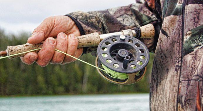Kalastuskunnan puheenjohtaja kavalsi yhdistyksen varoja