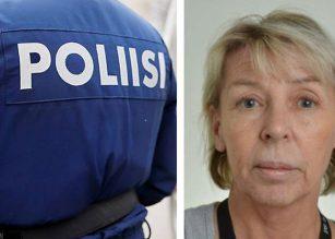 Poliisi vapautti Leena Pekkarisen epäiltyyn henkirikokseen vangitun henkilön