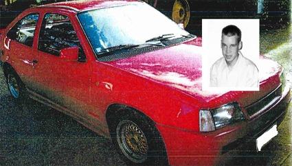 Poliisi pyytää vihjeitä vuonna 2005 kadonneesta Jari Pesosesta
