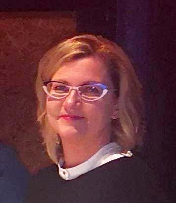 Tanja Ahven Posio