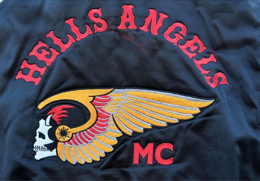 Hells Angels Park Side Finland