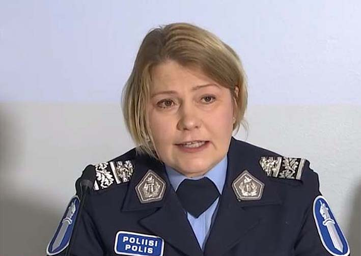 Poliisijohtaja
