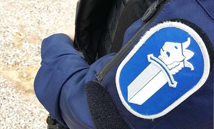 Poliisi Nokia